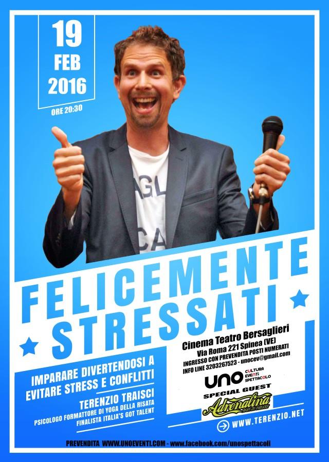 FLYER FELICEMENTE STRESSATI EX01_MOD_SENZA PREVENDITA